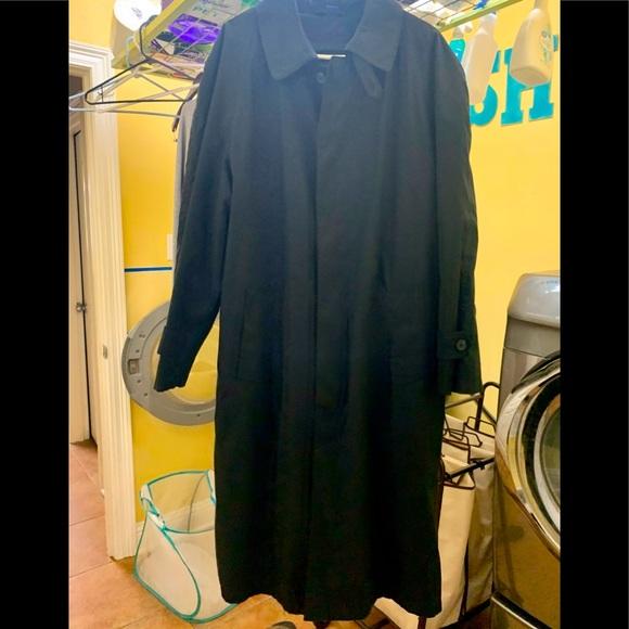 Men's Stafford coat